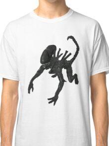 Alien Xenomorph crawl Classic T-Shirt