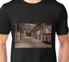Kinchega Shearing Shed Unisex T-Shirt