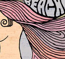 Beach House - Teen Dream #2 Sticker