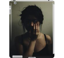 Hidden Side iPad Case/Skin