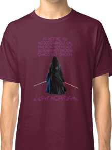 The Gray Jedi  Classic T-Shirt