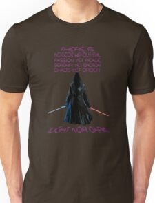 The Gray Jedi  Unisex T-Shirt
