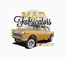 Mad Fabricators 2 Unisex T-Shirt