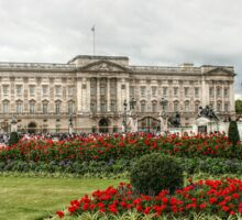 Buckingham Palace Sticker