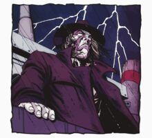 Saint of Killers from Preacher Baby Tee