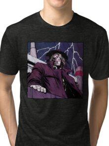 Saint of Killers from Preacher Tri-blend T-Shirt