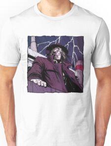 Saint of Killers from Preacher Unisex T-Shirt