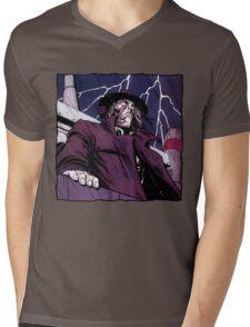 Saint of Killers from Preacher Mens V-Neck T-Shirt