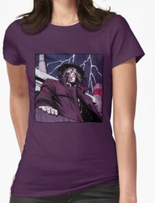 Saint of Killers from Preacher Womens Fitted T-Shirt