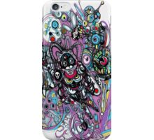 Cats Space iPhone Case/Skin