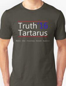 Halo Election Unisex T-Shirt