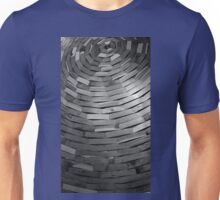 Wood Sculpture Unisex T-Shirt