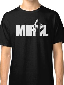 Mirin. (version 2 white) Classic T-Shirt
