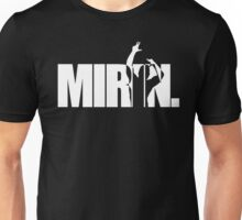 Mirin. (version 2 white) Unisex T-Shirt