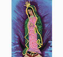 Virgen Maria Unisex T-Shirt