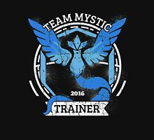 Trainer - Team Mystic Unisex T-Shirt