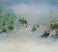 Sand Dunes by Anita Murphy