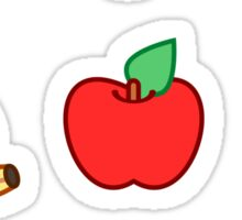 Fruit! Sticker