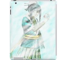 Crystal Ice Mirrors iPad Case/Skin