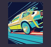 DeLorean- Back to the Future Unisex T-Shirt