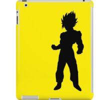 Super Saiyan Goku iPad Case/Skin
