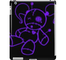 VooDoo Dolly iPad Case/Skin
