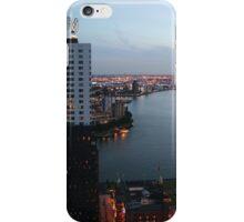 Breathtaking lights at Night iPhone Case/Skin
