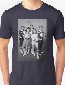 The Original 6 Unisex T-Shirt