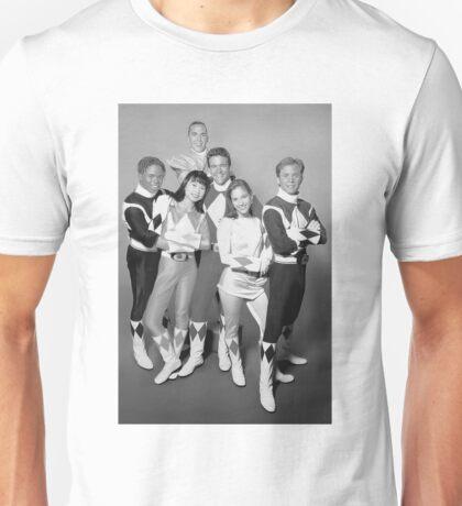 The Original 6 Unisex T-Shirt