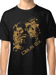 Deus ex 2 Classic T-Shirt