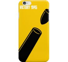 Victory 1945 iPhone Case/Skin