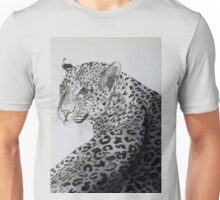 On Alert ........  pencil art Unisex T-Shirt