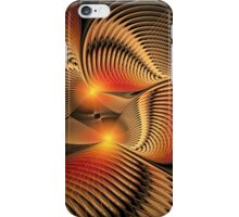 Annie Red iPhone Case/Skin