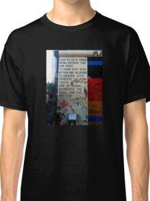 Berlin Wall - Magic & Mystery Classic T-Shirt