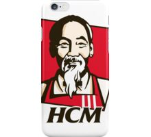 Ho Chi Minh KFC iPhone Case/Skin