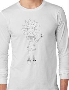 Daisy Love Long Sleeve T-Shirt