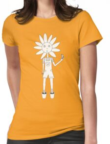 Daisy Love Womens Fitted T-Shirt