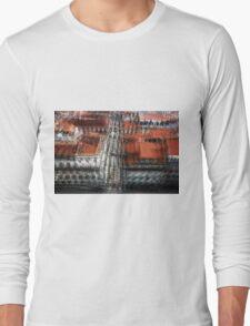 Lisbon 3 Long Sleeve T-Shirt