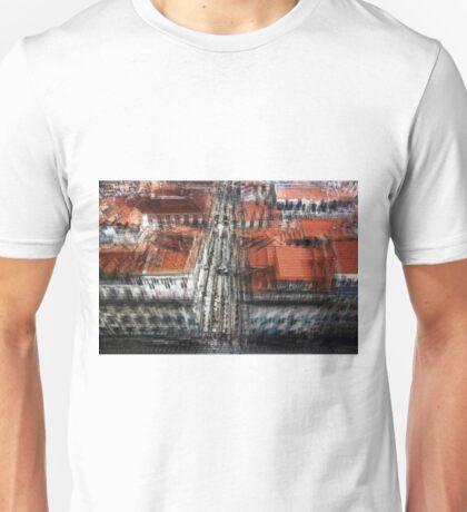 Lisbon 3 Unisex T-Shirt