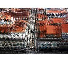 Lisbon 3 Photographic Print
