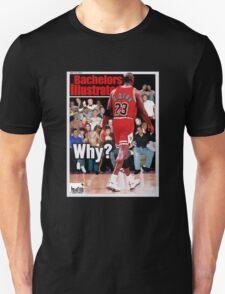 Ben Hogg Bachelor Party T-Shirt 2011 Unisex T-Shirt