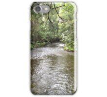Darwin Australia Rainforest River iPhone Case/Skin