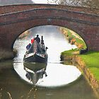 Bridge 95 Braunston (2) by SimplyScene