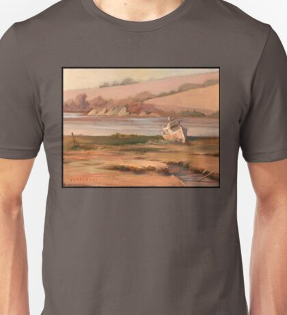 Waiting For the Flood Unisex T-Shirt