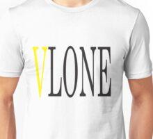 VLONE - YELLOW XTRA RARE Unisex T-Shirt