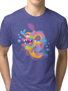 Pokemonstrosity Tri-blend T-Shirt