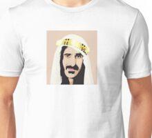 Zappa! Unisex T-Shirt