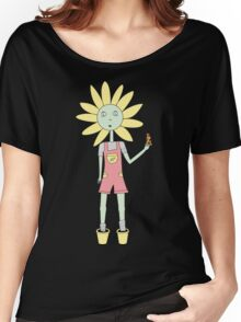 Daisy Love in colour Women's Relaxed Fit T-Shirt