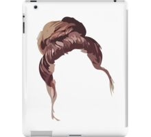 Zoella's Hair! Zoe Sugg iPad Case/Skin