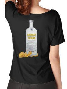 Bothriechis schlegelii - Absolut Citron Women's Relaxed Fit T-Shirt